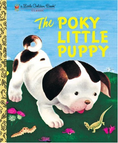 The Poky Puppy