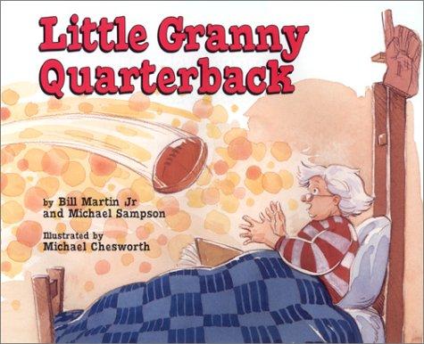 Little granny