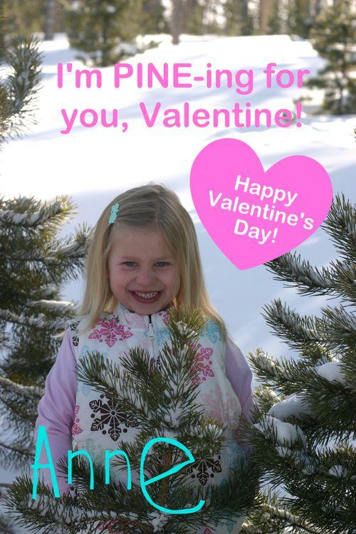 Anne Valentine