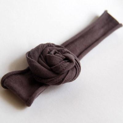 Rose headband2