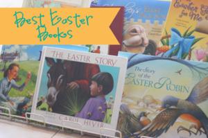 Besteasterbooks